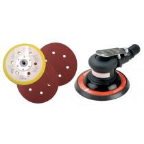 Elmag Druckluftwerkzeugpaket EPS 440
