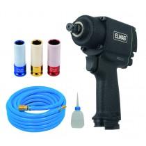 Elmag Druckluftwerkzeugpaket EPS 101C