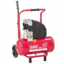 Elmag Kompressor BOY 315/10/24 W