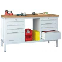 Pavoy Werkbank 58588-150-000