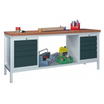 Pavoy Werkbank 58588-200-000