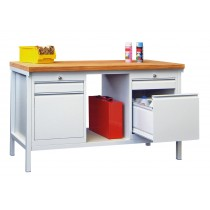 Pavoy Werkbank 58591-150-000