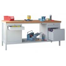 Pavoy Werkbank 58591-200-000