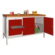 Pavoy Werkbank 58592-150-000