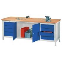 Pavoy Werkbank 58593-200-00