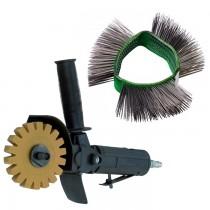 Elmag Druckluftwerkzeugpaket EPS 460