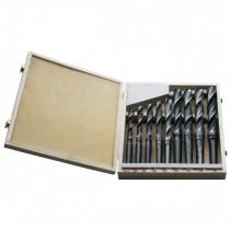 Elmag HSS-Bohrerkassette MK 2 / MK 3, 9-teilig