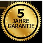 Garantie-Logo