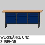 Kategorie Pador Werkbänke